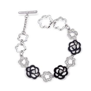 Carnival Glitter Bracelet (B03002-02)