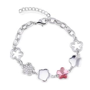 Mulberry Rain Bracelet (B03003-02)