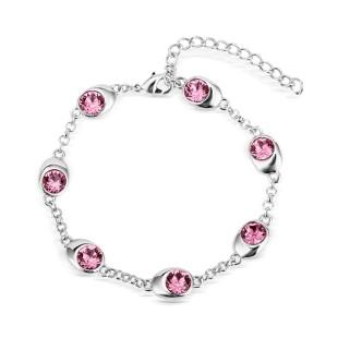Sugared Nova Bracelet (B03006-01)