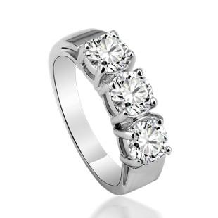 Classic Alleza Ring (R05011-01)