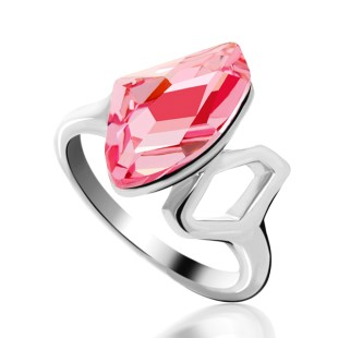 Ireland Stone Ring (R05014-01)